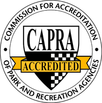 Parks and Recreation Accreditation Opens in new window